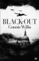 Couverture Blitz, tome 1 : Black-out Editions Bragelonne 2012