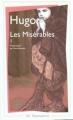Couverture Les Misérables (3 tomes), tome 1 Editions Flammarion (GF) 1998