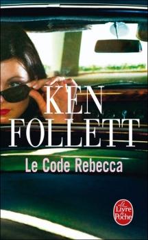 Couverture Le code Rebecca