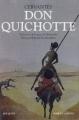 Couverture Don Quichotte, intégrale Editions Robert Laffont (Bouquins) 2011
