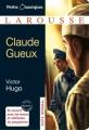 Couverture Claude Gueux Editions Larousse (Petits classiques) 2012