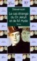 Couverture L'étrange cas du docteur Jekyll et de M. Hyde / L'étrange cas du Dr. Jekyll et de M. Hyde / Docteur Jekyll et mister Hyde / Dr. Jekyll et mr. Hyde Editions Librio 1996