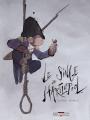 Couverture Le singe de Hartlepool Editions Mirages 2012