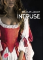 Couverture Intruse, tome 1 Editions Le Livre de Poche (Jeunesse) 2012