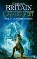 Couverture Cavalier vert, tome 2 : La première cavalière Editions Bragelonne 2012
