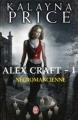 Couverture Alex Craft, tome 1 : Nécromancienne Editions J'ai Lu (Darklight) 2012