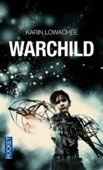 Couverture Warchild