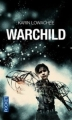Couverture Warchild Editions Pocket 2012