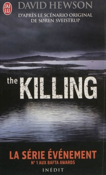 The Killing Couv8273513