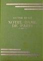 Couverture Notre-Dame de Paris, abrégé, tome 2 Editions Hachette (Bibliothèque Verte) 1951