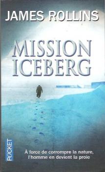 Mission Iceberg Couv50081613
