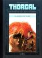 Couverture Thorgal, tome 01 : La Magicienne Trahie Editions Hachette 2012
