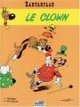 Couverture Rantanplan, tome 04 : Le clown Editions Lucky Productions 1993