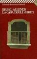 Couverture La Maison aux esprits Editions Feltrinelli (Universale Economica) 2003
