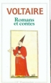 Couverture Romans et contes Editions Flammarion (GF) 1975