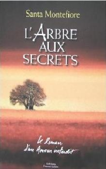 Couverture L'arbre aux secrets