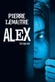 Couverture Alex Editions France Loisirs 2011