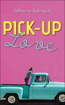 Couverture Pick-up Love