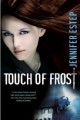 Couverture Mythos Academy, book 1: Touch of Frost Editions Kensington 2011