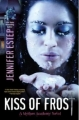 Couverture Mythos Academy, book 2: Kiss of Frost Editions Kensington 2011