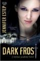 Couverture Mythos Academy, book 3: Dark Frost Editions Kensington 2012
