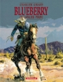 Couverture Blueberry, tome 04 : Le cavalier perdu Editions Dargaud 2002