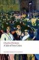 Couverture Un conte de deux villes Editions Oxford University Press (World's classics) 2008