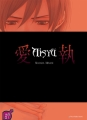 Couverture Aisyu Editions Taifu comics (Yaoï) 2012