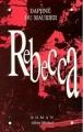 Couverture Rebecca Editions Albin Michel 1993