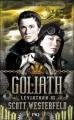 Couverture Léviathan (Westerfeld), tome 3 : Goliath Editions Pocket (Jeunesse) 2012