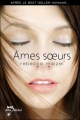 Couverture Humaine, tome 2 : Ames soeurs Editions Albin Michel (Jeunesse - Wiz) 2012