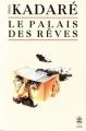 Couverture Le palais des rêves Editions Le Livre de Poche (Biblio) 1993