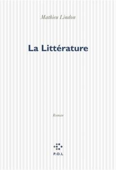 Couverture La littérature