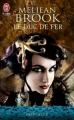 Couverture Le duc de fer Editions J'ai Lu (Pour elle - Crépuscule) 2012