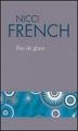 Couverture Feu de glace Editions France Loisirs 2012