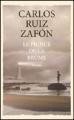 Couverture Le Prince de la brume Editions France loisirs 2012