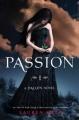 Couverture Damnés, tome 3 : Passion Editions Delacorte Books 2011