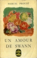 Couverture Un amour de Swann Editions Le Livre de Poche 1964