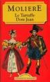 Couverture Le Tartuffe, Dom Juan Editions Maxi Poche (Classiques français) 1994
