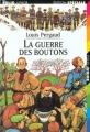 Couverture La guerre des boutons Editions Folio  (Junior - Edition spéciale) 1999