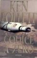 Couverture Code zéro Editions Oscar Mondadori 2002