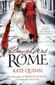 Couverture Les héritières de Rome Editions Headline 2011