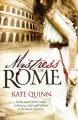 Couverture La Maîtresse de Rome Editions Headline 2010