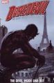 Couverture Daredevil, tome 15 : Le Diable en cavale Editions Marvel 2007