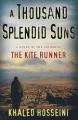 Couverture Mille soleils splendides Editions Riverhead Books 2008