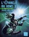 Couverture L'oracle du vent, tome 2 : Le Piège de Glace Editions Gulf Stream 2012