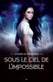 Couverture Never sky / La série de l'impossible, tome 1 : Sous le ciel de l'impossible Editions AdA 2012
