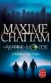Couverture Autre-Monde, tome 1 : L'Alliance des trois Editions  2012