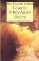 Couverture Le secret de lady Audley Editions Rivages (Poche - Bibliothèque étrangère) 2001