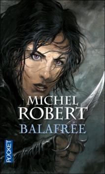 Couverture La Fille des Clans, tome 1 : Balafrée